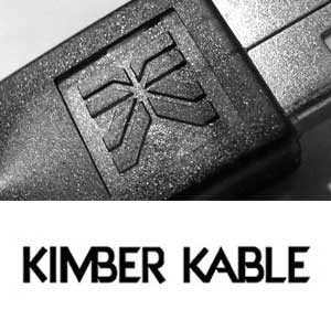 Kimber Kable Logo - Norman Audio