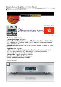 2013 - 6 Moons - Lumin A1