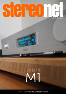 2016 - Stereo Net - Lumin M1