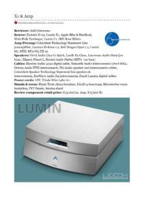 2020- 6 Moons - Lumin Amp & X1