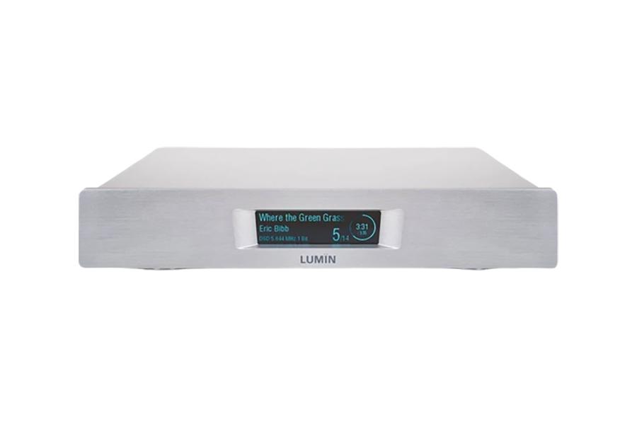 Lumin D2 - Norman Audio
