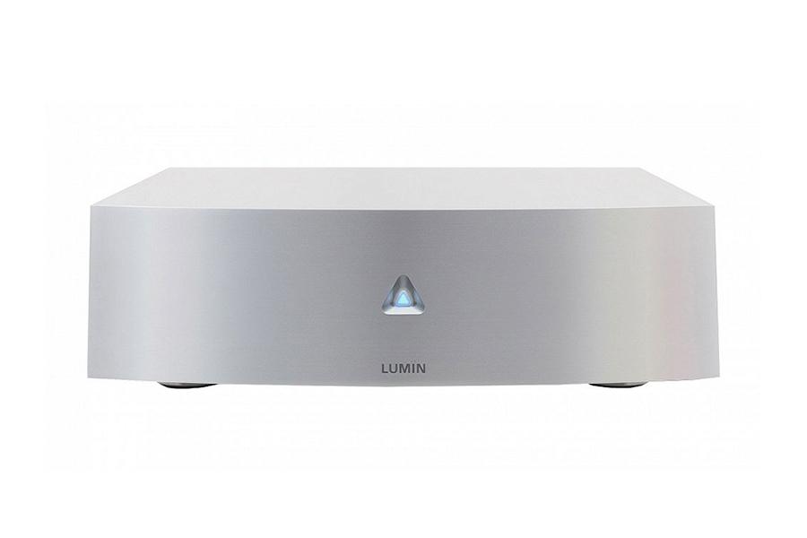 Lumin AMP - Norman Audio
