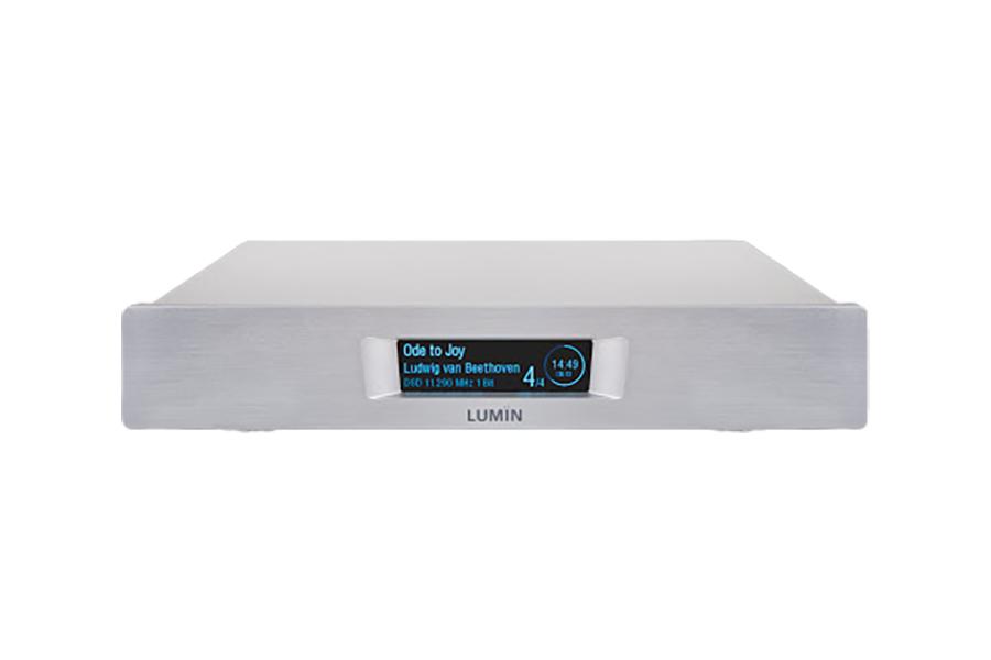 Lumin U1 Mini - Norman Audio