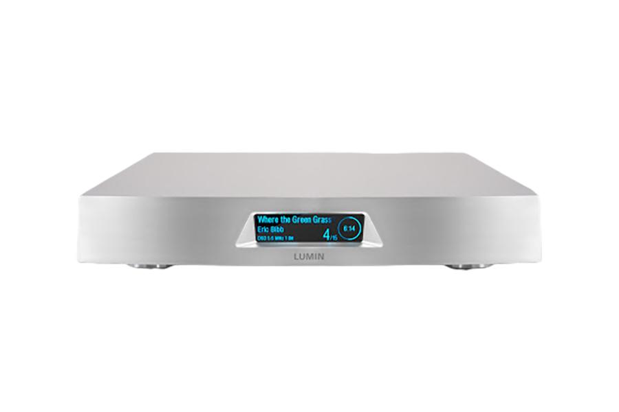 Lumin U1 - Norman Audio