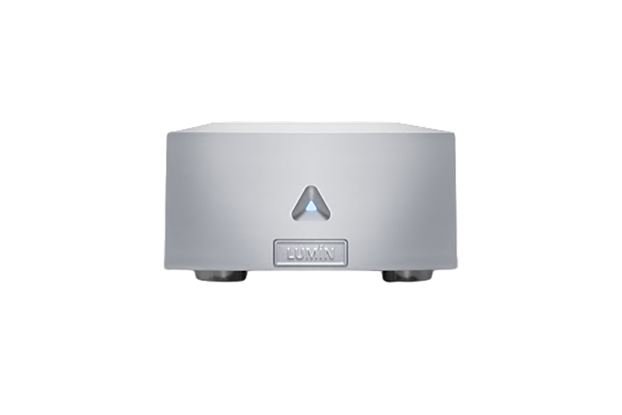 Lumin X1 PSU - Norman Audio