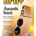 2006 - Hi-Fi Plus Review - Avalon Isis - Norman Audio