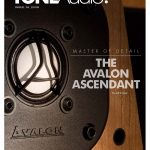 2008 - Tone Audio - Avalon Ascendant - Norman Audio