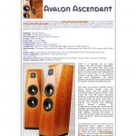 2010 - 6Moons - Avalon Ascendant - Norman Audio