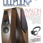 2011 - Hi-Fi Plus Review - Avalon Transcendent - Norman Audio