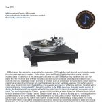2013 - Enjoy The Music Review - VPI Classic Signature - Norman Audio