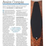 2013 - HiFi News - Avalon Compas - Norman Audio