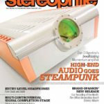 2013 - Stereophile Review - Dan D'Agostino Momentum M300 Mono Amplifier - Norman Audio