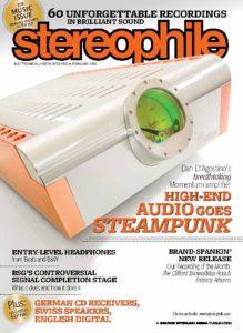 2013 - Stereophile Review - Dan D'Agostino Momentum M300 Mono Amplifier - Norman Audio