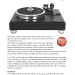 2019 - Hi-Fi News Review - VPI HW-40 - Norman Audio