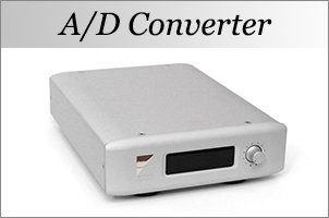 A/D Converter - Norman Audio