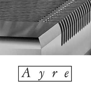 Ayre Logo - Norman Audio