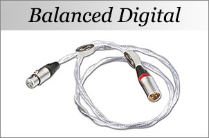 Balanced Digital - Norman Audio