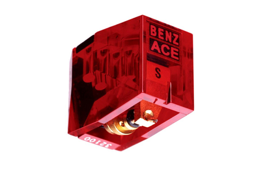 Benz Micro Ace S - Norman Audio