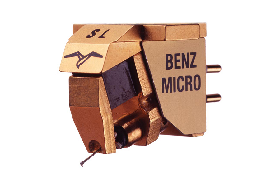 Benz Micro Glider S Phono Cartridge - Norman Audio