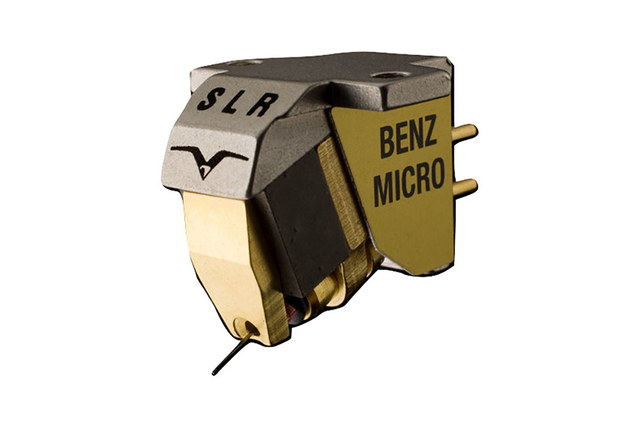 Benz Micro Gullwing SLR Phono Cartridge - Norman Audio