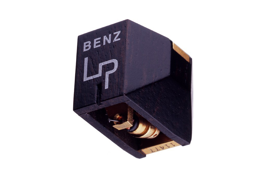 Benz Micro LP S Phono Cartridge - Norman Audio