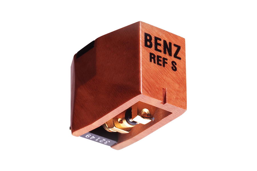 Benz Micro Ref S Phono Cartridge - Norman Audio