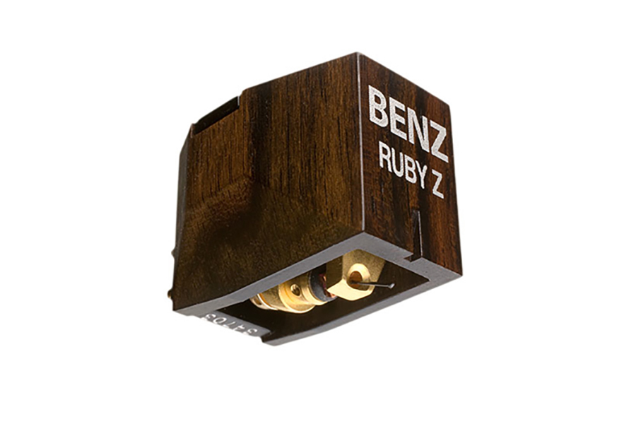 Benz Micro Ruby Z Phono Cartridge - Norman Audio