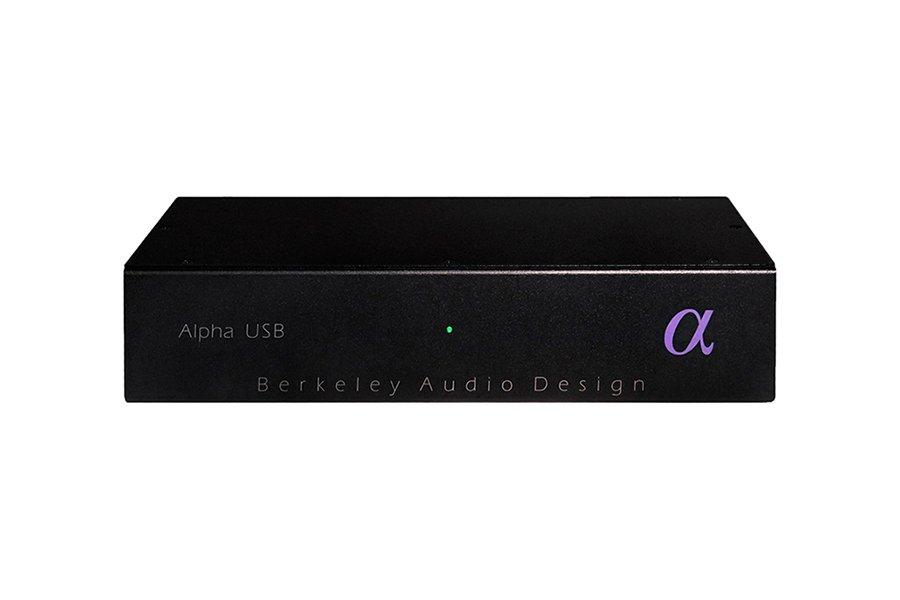 Berkeley Audio Design Alpha USB - Norman Audio