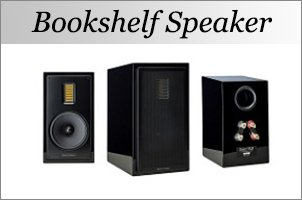 Bookshelf Speaker - Norman Audio