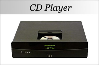 CD Player - Norman Audio