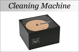 Cleaning Machine - Norman Audio