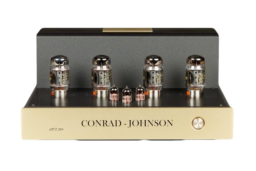 Conrad Johnson ART 27A - Norman Audio