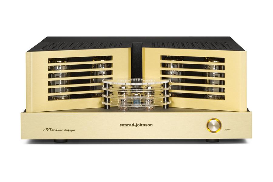 Conrad Johnson ARTsa Stereo Amplifier- Norman Audio