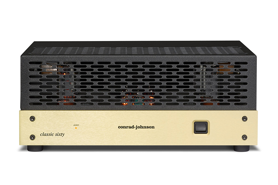 Conrad Johnson Classic Sixty - Norman Audio