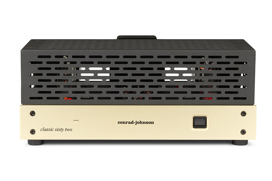 Conrad Johnson Classic Sixty Two - Norman Audio