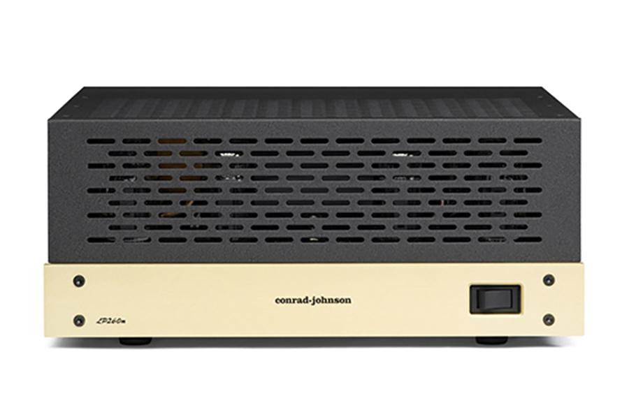 Conrad Johnson LP260m Stereo Amplifier- Norman Audio