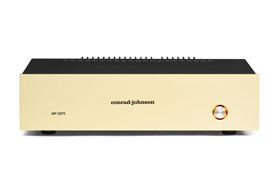 Conrad Johnson MF2275 - Norman Audio