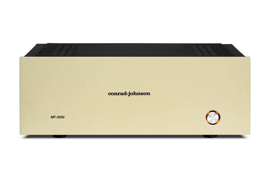 Conrad Johnson MF2550 - Norman Audio