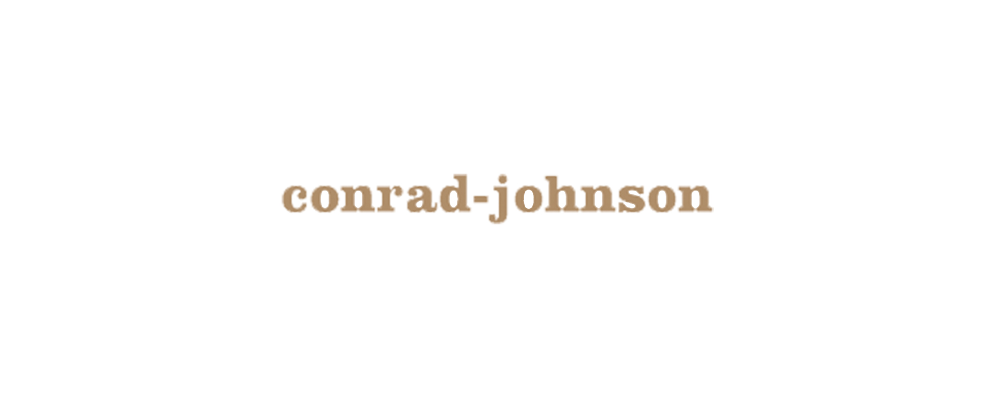 Conrad Johnson Banner 1 - Norman Audio
