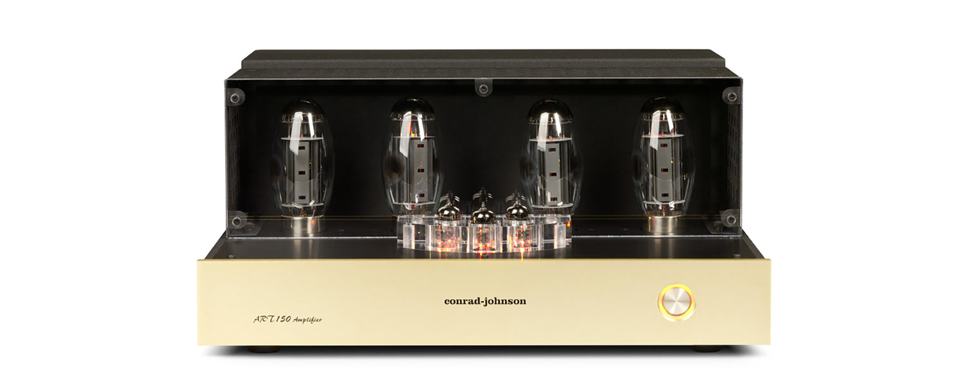 Conrad Johnson Banner 3 - Norman Audio