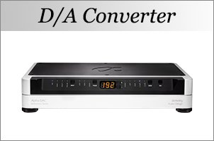 D/A Converter - Norman Audio