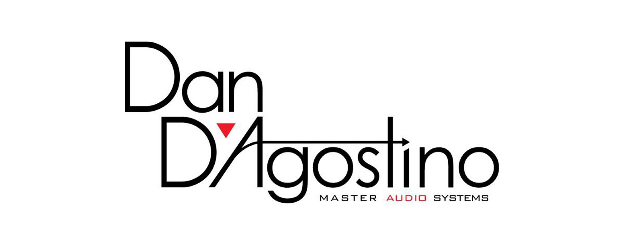 Dan D'Agostino Banner 1 - Norman Audio