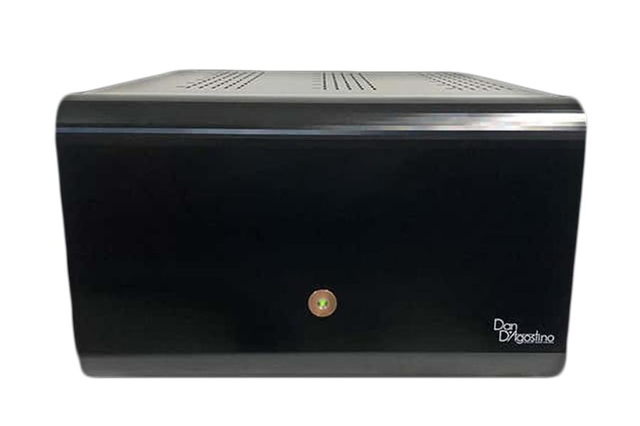 Dan D'Agostino Classic 2 Power Amplifier - Norman Audio