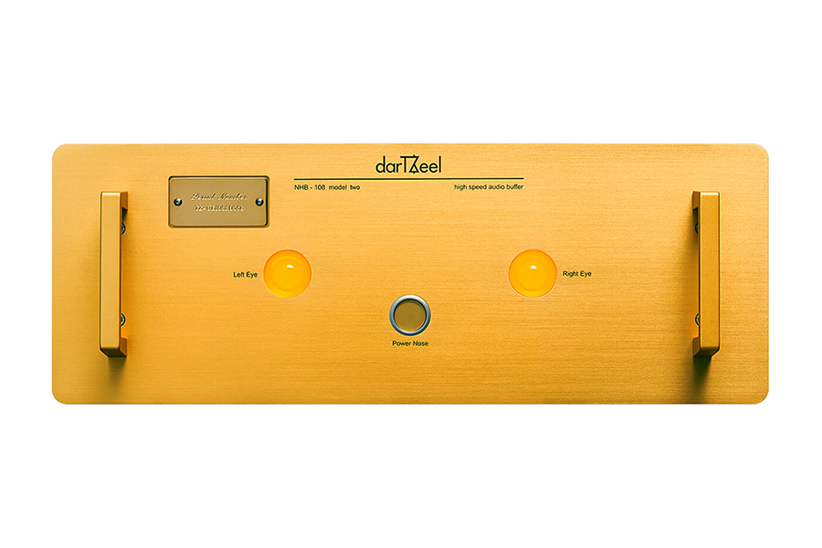 DarTZeel NHB-108 model two Power Amplifier - Norman Audio