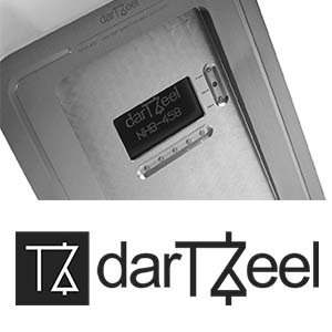 Dartzeel Logo - Norman Audio