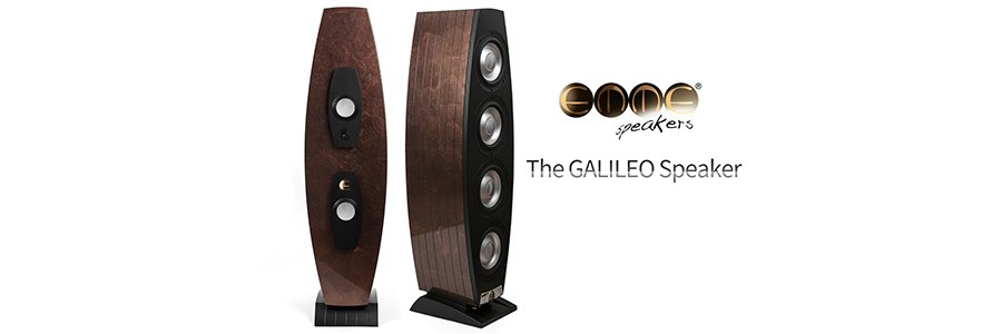 EMMESpeakers Banner 2 - Norman Audio