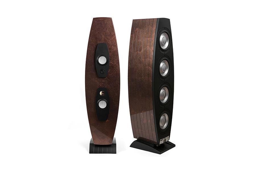 EMMESpeakers Galileo - Norman Audio