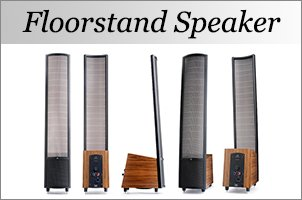 Floorstand Speaker - Norman Audio