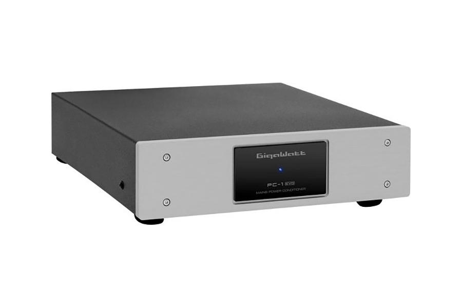 GigaWatt PC-1 EVO+ - Norman Audio