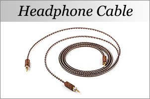 Headphone Cable - Norman Audio